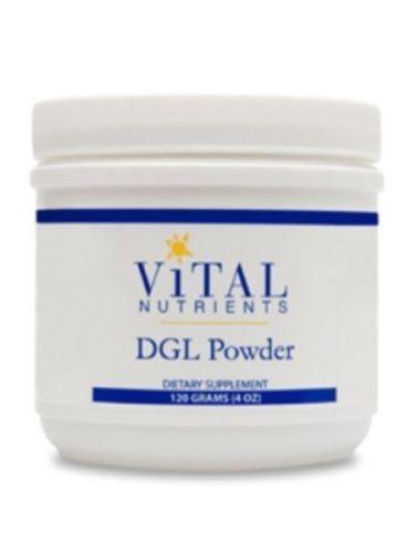 Vital-Nutrients-DGL-Powder-4-oz-VNDGL-2-Pk-Exp-8-17-SD
