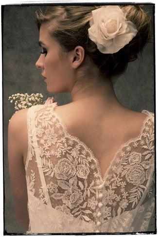 Découvrez notre sélection de marques de robe de mariée sur mariée - Mariee.fr