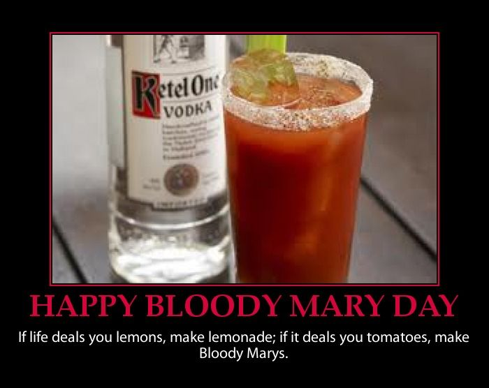 Bloody Quotes