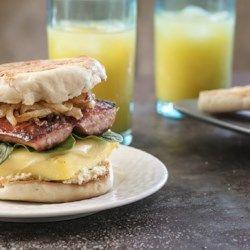The Best Sausage Breakfast Sandwich - Allrecipes.com