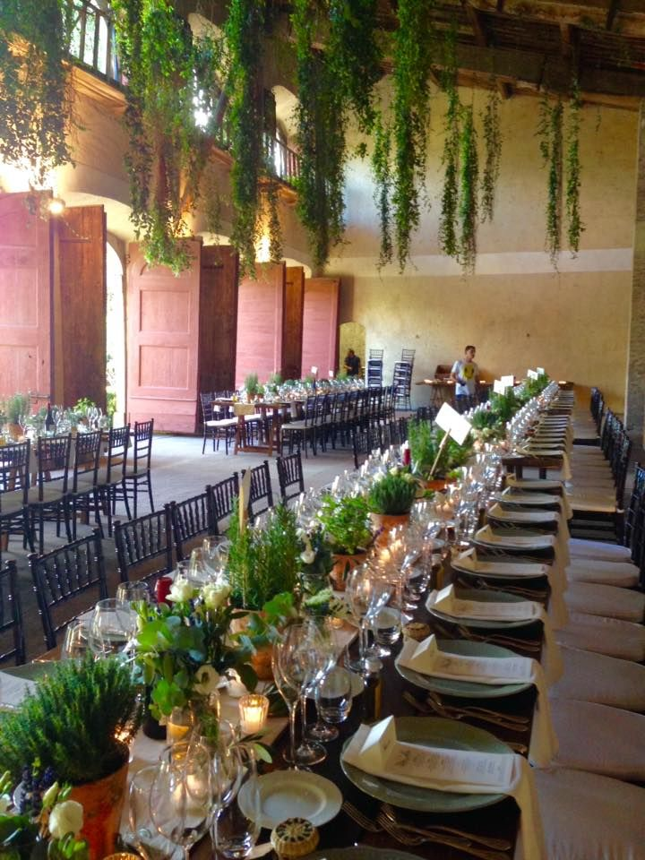LIMONAIA set up by Wedding and Co.Antonella Lenzi