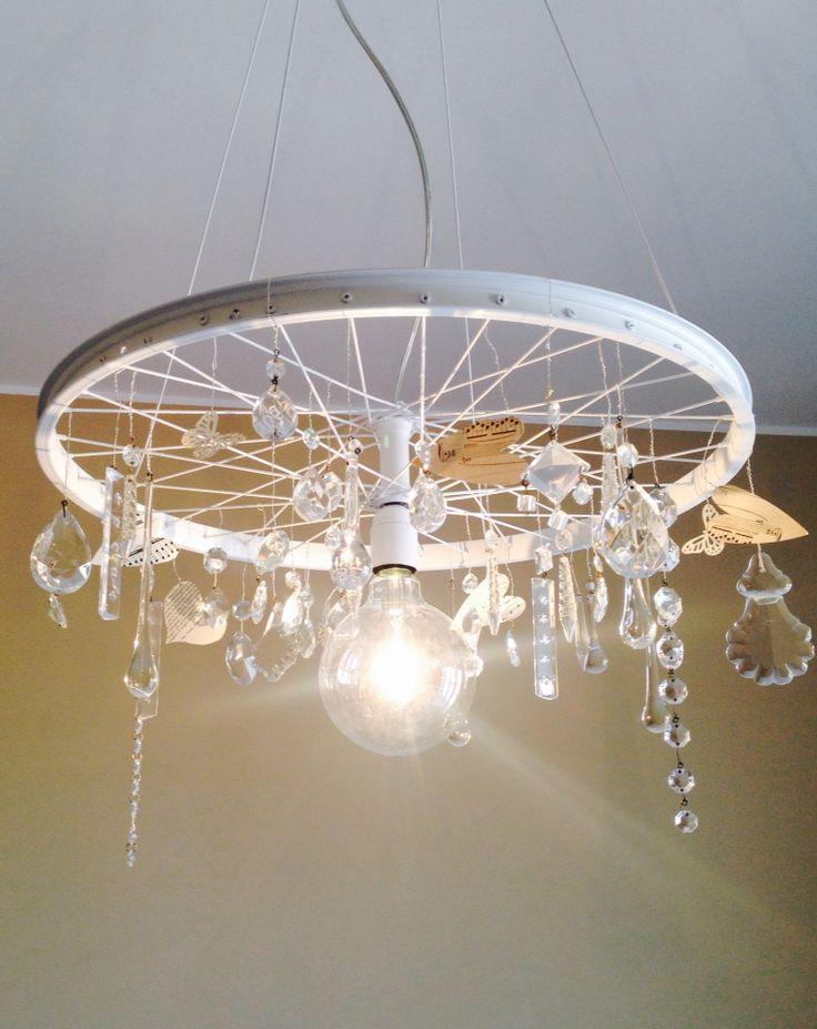 Bike-lamp