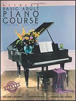 Alfred's Basic Adult Piano Course Lesson Book, Level 3 free ebook download
