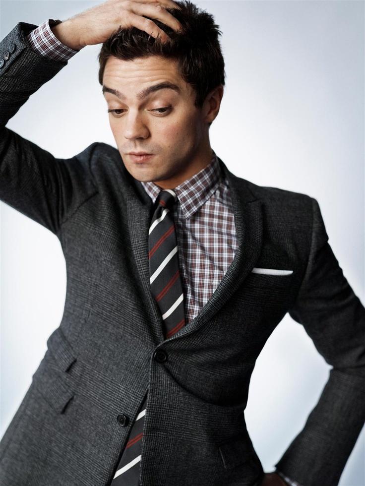 Dominic Cooper ♥: Domination Cooper, Dominic Cooper, Men Style, Boys, Dresses Suits, Men Fashion, Guys W Style, Men Wear, Affordable Fashion