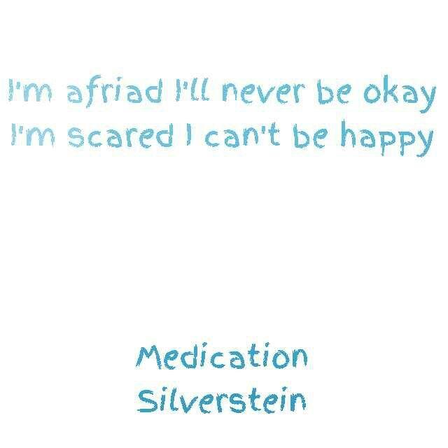 Silverstein Lyrics