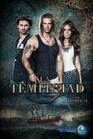 A vihar (La tempestad / The Tempest) online sorozat