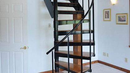 23 Best Images About Spiral Staircase Inspiration On