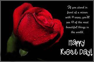 Happy Rose Day Shayari Sms For Girlfriend Boyfriend   Happy Rose Day Shayari Sms in Hindi Romantic Rose Day Shayari Messages In Hindi Rose Day Shayari For Girlfriend Boyfriend