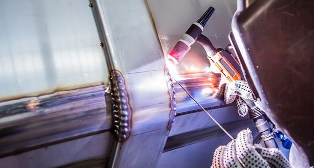 How to Choose the Right Welding Technique | Tulsa Welding School