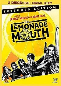 Lemonade Mouth is a Great movie to get anyone in the summer mood