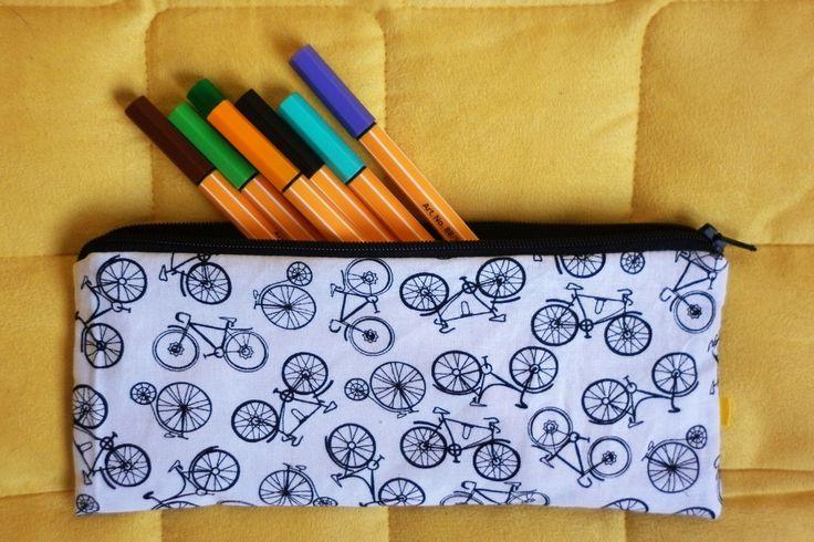 Na kole, na kole, na kole! - bílé pouzdro