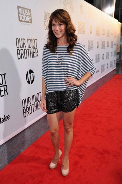 Actress Katie Aselton