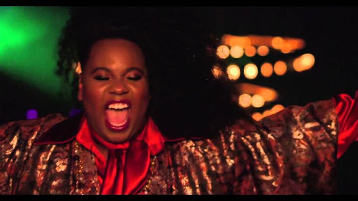 """Alex Newell & DJ Cassidy (with Nile Rodgers) """"Kill The Lights"""" [Official..."""