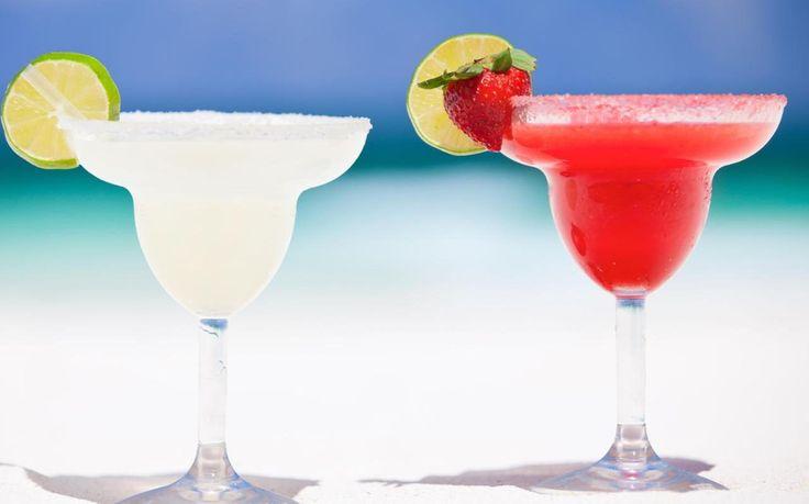 10 lip-smackingly good margarita recipes for National Margarita Day