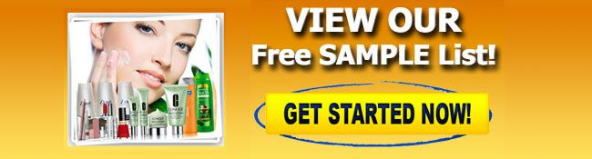 Free Samples By Mail | Scam-Free Samples | No Surveys