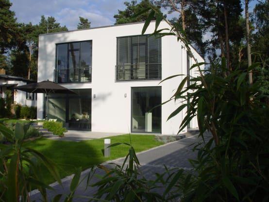 Marvelous Angesagtes Einfamilienhaus In Brandenburg