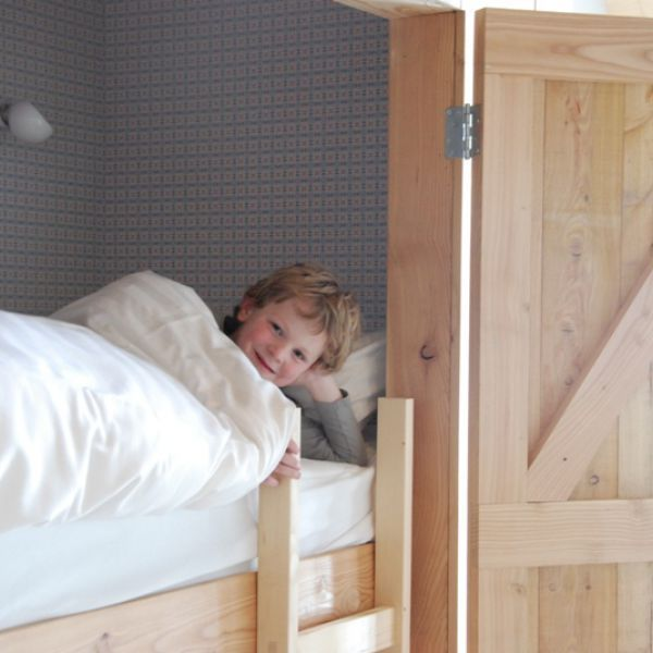 Boerderijlodges in Twente luxe vakantiewoningen
