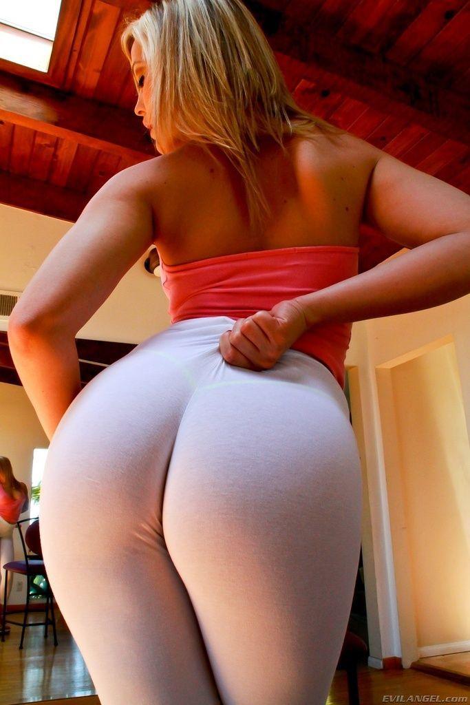 Hot sexy big ass Bild