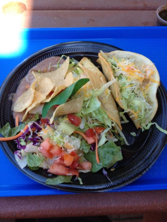 Best Mexican Food Ventura County
