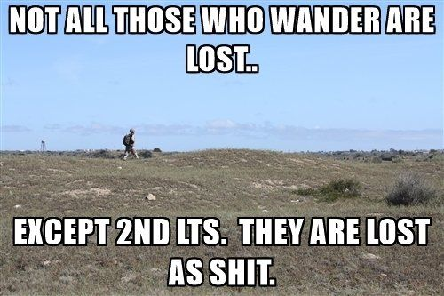 Can't spell LosT without LT