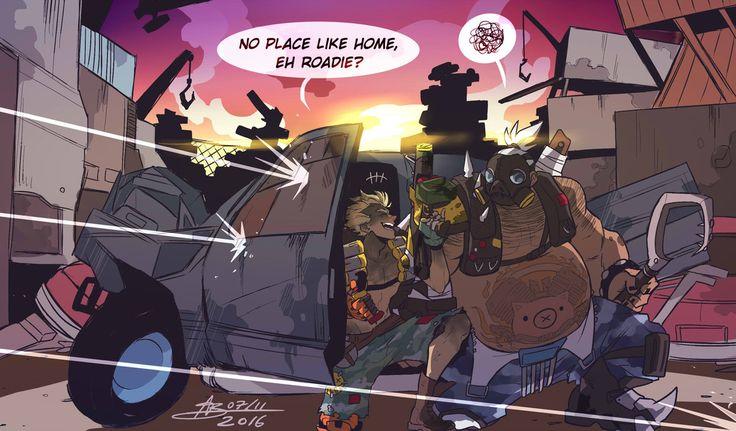 overwatch halloween maps