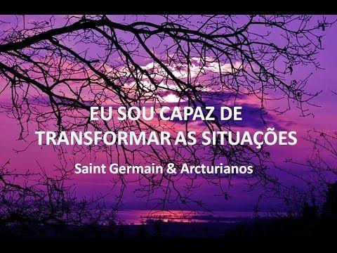 EU SOU CAPAZ DE TRANSFORMAR AS SITUAÇÕES  - 10 Junho 2015
