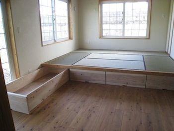 ベッド 作り付け Google 検索 Garden Flat Decoracion