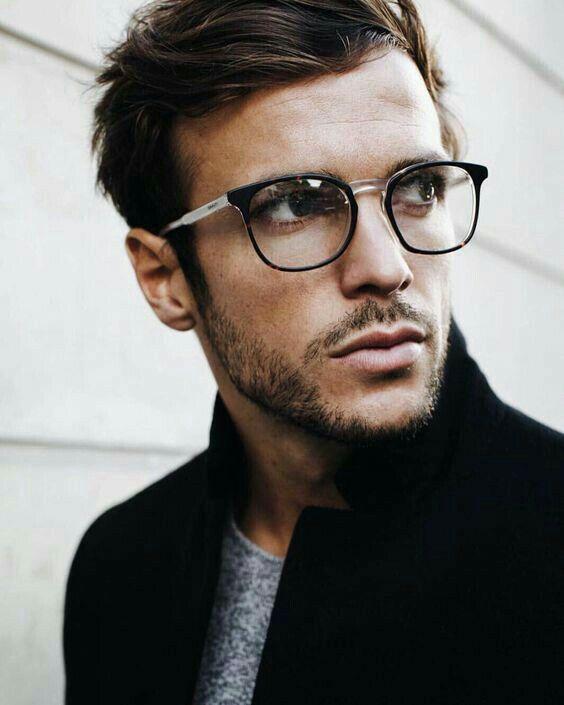 Oculos De Grau Masculino De Gabriel Augusto Em Oculos Em 2020