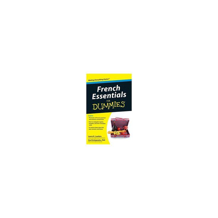 Französische Grundlagen für Dummies – (Für Dummies) von Laura K Lawless & Zoe Erotopoul …   – Products