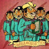 Los Tigres Del Norte Mix Puras Viejitas by Ivana Floresita on SoundCloud
