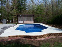 Deck Paint | Patio Coating | Pool Deck Coatings | Pool Paints