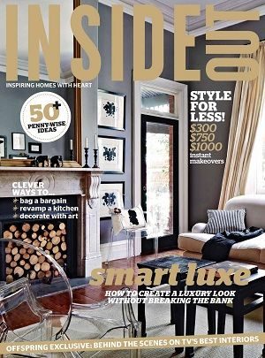Inside Out Magazine Subscription Subscriptions