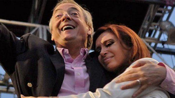 Cristina Kirchner conmemorará el nacimiento de Néstor Kirchner en ...