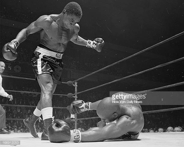 Tiger and Hurricane | Rubin Carter Boxer Stock Photos and Pictures | Getty Images