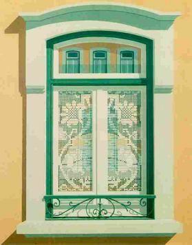 Window, by Maluda