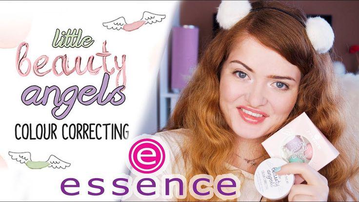 Новинки косметики ESSENCE ★ Отзыв на бюджетную косметику