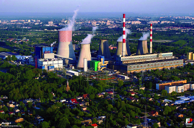By Malgorzata Wiatros-Motyka Author and Analyst, IEA Clean Coal Centre The Łagisza power plant in Będzin, Poland, is home to the world's first 460-MW supercritical circulating fluidized bed boiler ...
