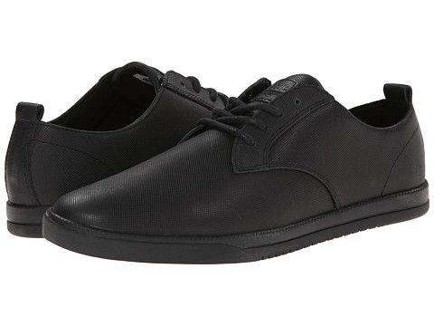 Clae Ellington Leather