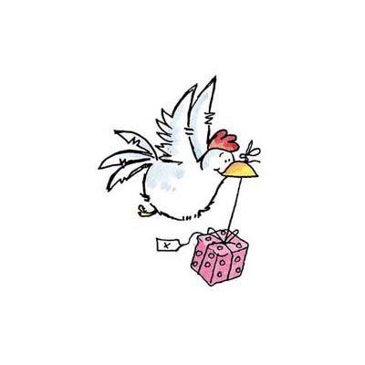 chicken delivery  Penny Black, Inc.