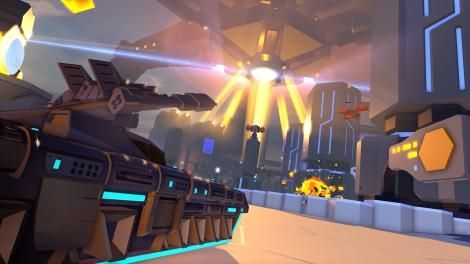 #VR #VRGames #Drone #Gaming Is Battlezone the Wii Sports breakthrough VR so desperately wants?   Battlezone  It's no secret that despite both the Oculus Rift and HTC Vive now being freely available there's still a relati... Battlezone, Breakthrough, desperately, freely, HTC, it39s, Oculus, relati, rift, Secret, Sports, There39s, vive, VR, VR Pics, Wii #Battlezone #Breakthrough #Desperately #Freely #HTC #It39S #Oculus #Relati #Rift #Secret #Sports #There39S #Vive #VR