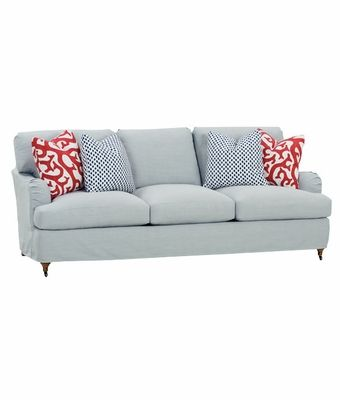 24 best Apartment size sofas images on Pinterest