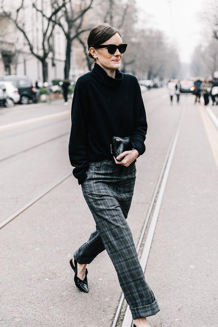 #streetstyle #fashion #moda #mfw #fashionweek #milanofashionweek
