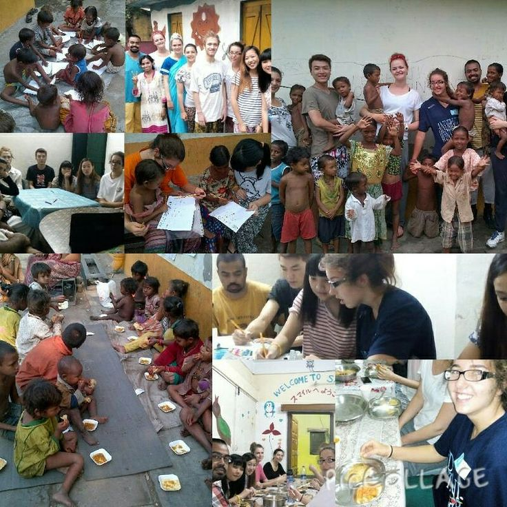 Smile NGO India