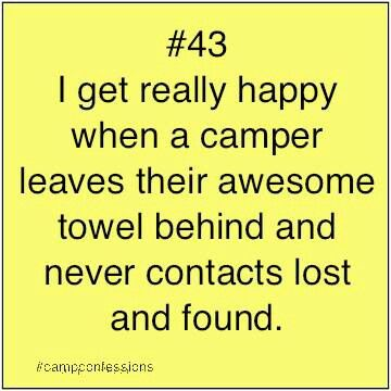 Best Reasons Why We Love Camp Images On   Staff
