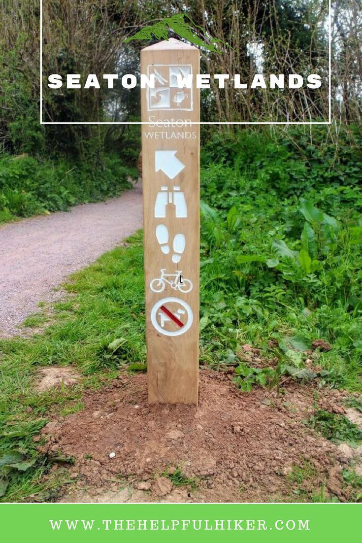 Looking for places to get outside in East Devon? Seaton Wetlands is a great place for all the family. Featuring accessible walking and cycling trails, nature spotting, pond dipping and stunning views across the River Axe, Seaton Wetlands is a great place