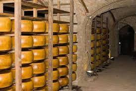 Resultado de imagen para il parmigiano-reggiano