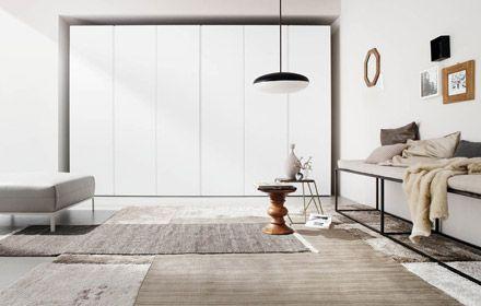 Composición #closets, #armarios Discovery/Sitema Armadi - Doimo Design Encuentralo en Pasión D Casa Costa Rica https://www.facebook.com/pasionDcasa