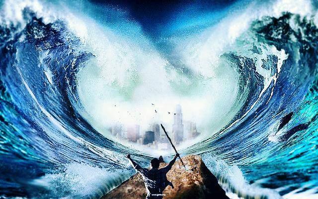 Si tienes la actitud correcta, puedes abrir los mares, y limpiar tu camino para alcanzar tu Éxito.   Estas dispuesto a hacer ese pequeño ajuste? #Exito #Actitud #Alcanzar #DiegoGiraldo  ======> Si te gusta compártelo
