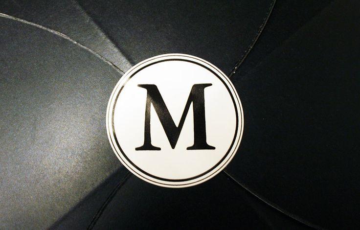 Max Mara packaging project.