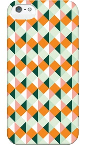 New Muovo patterns for Lab.C's iPhone cases